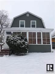 Single Family for sale in 282 Harcourt ST, Winnipeg, Manitoba