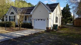 Single Family for sale in 301 Liberty Avenue, Snow Hill, NC, 28580