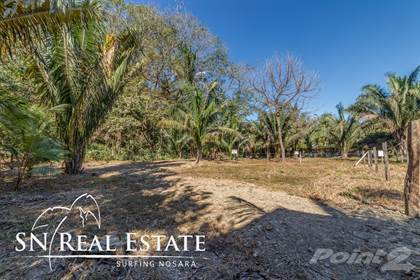 Lots And Land for sale in Lot C - 40 - 4, Playa Pelada, Nosara, Guanacaste