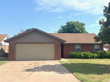 Residential Property for sale in 4916 Yorkshire Drive, Enid, OK, 73703