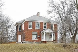 Multi-family Home for sale in 645 AUBURN Avenue, Pontiac, MI, 48342