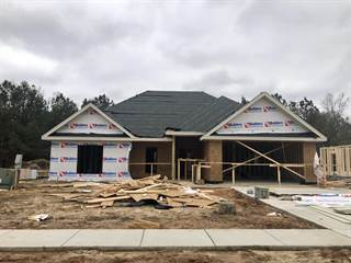 Single Family for sale in 128 Coastal Oak, Hattiesburg, MS, 39402