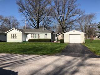 Single Family for sale in 503 N Missouri, Atwood, IL, 61913