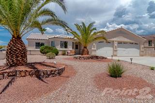 Residential Property for sale in 1931 Cabana Drive, Lake Havasu City, AZ, 86404