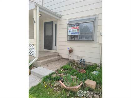 Residential Property for sale in 2924 Ross Dr Building: H, Unit: 18, Fort Collins, CO, 80526