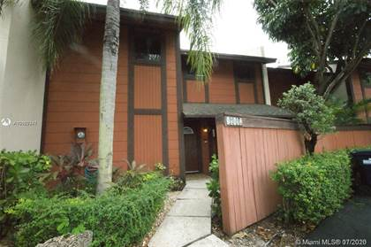 Residential Property for sale in 12895 SW 91 Ct, Miami, FL, 33176