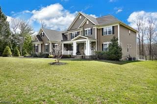 Single Family for sale in 80 WASHINGTON VALLEY RD, Warren, NJ, 07059