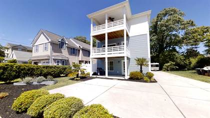 Residential Property for sale in 607 13th Street, Virginia Beach, VA, 23451