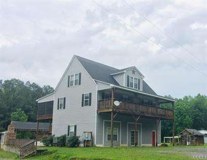Residential Property for sale in 86 Northeast Drive, Gates, NC, 27937