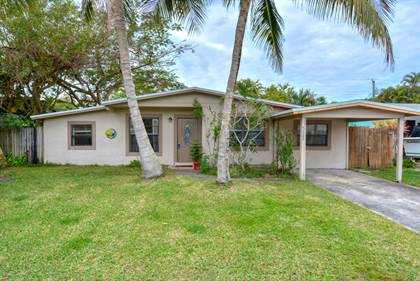 Residential Property for sale in 5662 SE Laguna Avenue, Stuart, FL, 34997