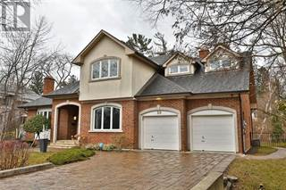 Single Family for rent in 56 Birch Hill Lane, Oakville, Ontario, L6K2N9