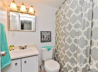 Apartment for rent in Kappele Circle Apartments - 25 Kappele Circle- 1 Bed- Plan J, Stratford, Ontario