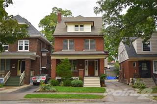 Residential Property for sale in 132 SHERMAN Avenue S, Hamilton, Ontario