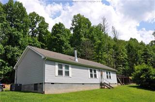 Residential Property for sale in 520 Ball Lane, Jeffrey, WV, 25114