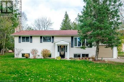 Single Family for sale in 38 EMILY MANOR Drive, Kawartha Lakes, Ontario