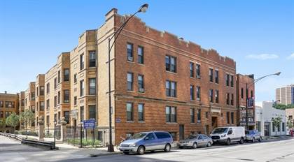 Apartment for rent in 1544-50 N. LaSalle Blvd., Chicago, IL, 60610