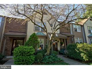 Townhouse for sale in 2008 SANDLEWOOD COURT, South Brunswick Township, NJ, 08852