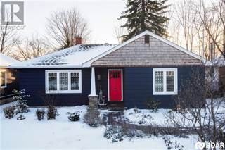 Single Family for sale in 73 Napier Street, Barrie, Ontario, L4M1W3