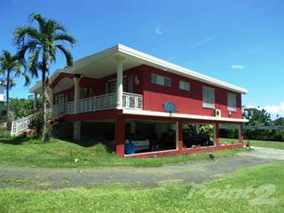 Residential Property for sale in Carr. 416 KM 4.2, Aguada, PR, 00602