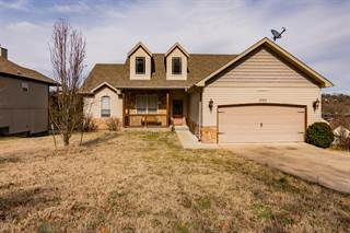 Single Family for sale in 380 Stratford Road, Hollister, MO, 65672