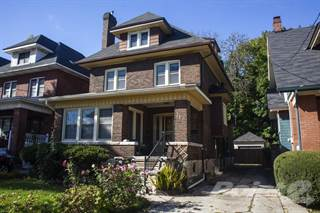 Residential Property for sale in 160 Sherman Avenue S, Hamilton, Ontario