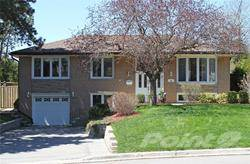 Residential Property for sale in 10 Fairhill Crescent, Toronto, Ontario, M3A 1N6