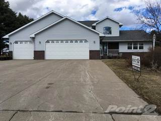 Residential Property for sale in 25 Riverview Drive, Morris, MN, 56267
