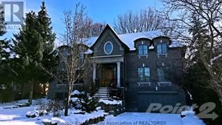Single Family for rent in 7 GLENDARLING RD, Toronto, Ontario