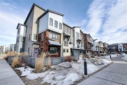 Single Family for sale in 48 Walden Walk SE, Calgary, Alberta, T2X0P2
