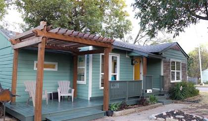Residential Property for sale in 3138 Alabama Avenue, Dallas, TX, 75216
