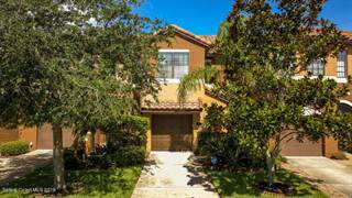 Townhouse for sale in 742 Ventura Drive, Satellite Beach, FL, 32937