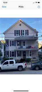Multifamily for sale in 246 Park Place, Woonsocket, RI, 02895