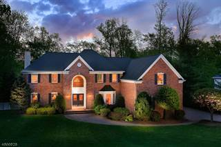 Single Family for sale in 8 Orchard Way, Warren, NJ, 07059