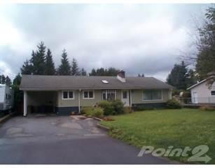 Single Family for sale in 4819 LOEN AVENUE, Terrace, British Columbia
