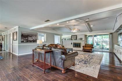 Residential Property for sale in 4837 Forest Bend Road, Dallas, TX, 75244