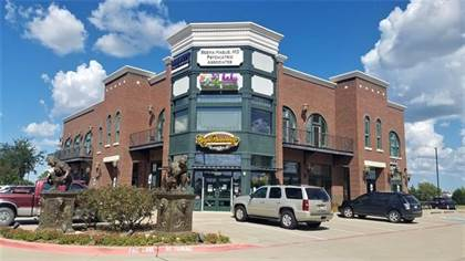 Commercial for sale in 1831 E Broad Street, Mansfield, TX, 76063