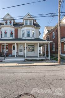 Residential Property for sale in 124 S. Green Street, Nazareth, PA, 18064