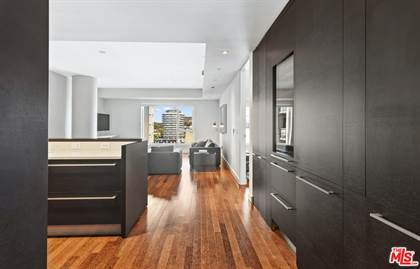Residential Property for sale in 6250 Hollywood Blvd 8F, Los Angeles, CA, 90028