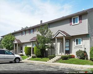 Apartment for rent in Foxcroft of Shelby - 1 BR 1BATH / RANCH, Greater Sterling Heights, MI, 48317