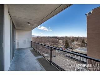 Condo for sale in 421 S Howes St S804, Fort Collins, CO, 80521