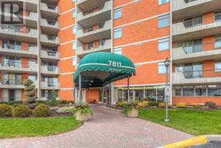 Condo for rent in 7811 YONGE ST 412, Markham, Ontario, L3T4S3