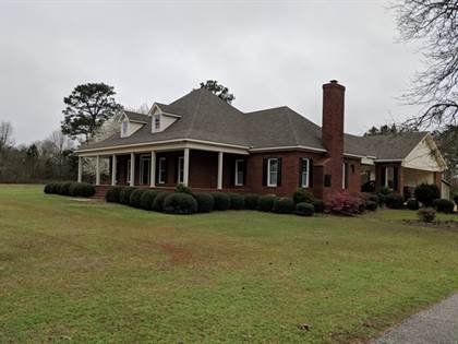 Residential for sale in 471 Patmos Milford Highway, Arlington, GA, 39813