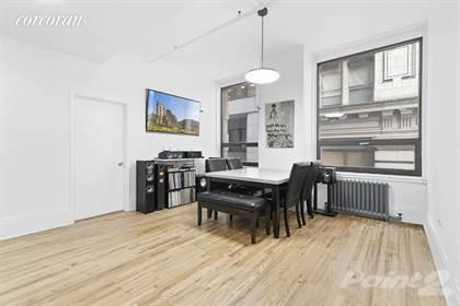 Condo for sale in 50 PINE ST, Manhattan, NY, 10005