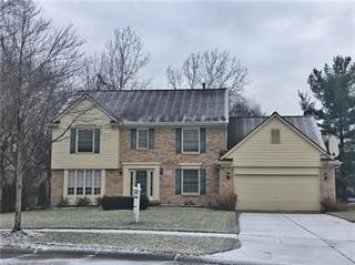 Single Family for sale in 42762 WIMBLETON Way, Novi, MI, 48377