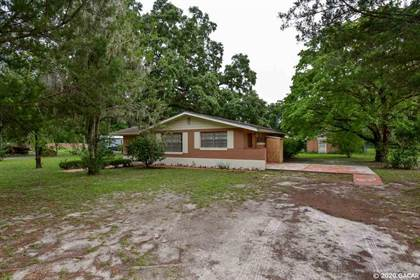 Residential Property for sale in 23275 NW 184th Road, High Springs, FL, 32643