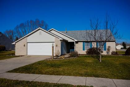 Residential Property for sale in 10708 Mohave Court, Fort Wayne, IN, 46804
