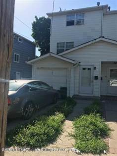 Residential Property for sale in 180 Wild Avenue, Staten Island, NY, 10314