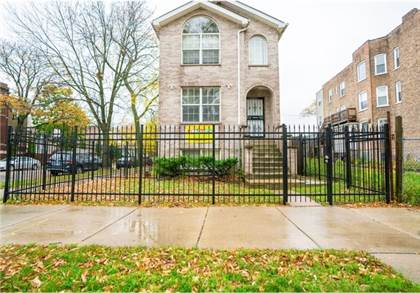 Residential Property for sale in 1101 West Garfield Boulevard, Chicago, IL, 60621