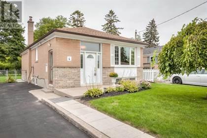 Single Family for sale in 4 WALDOCK ST, Toronto, Ontario, M1E2E5