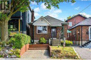 Single Family for sale in 389 WINNETT AVE, Toronto, Ontario, M6C3M2